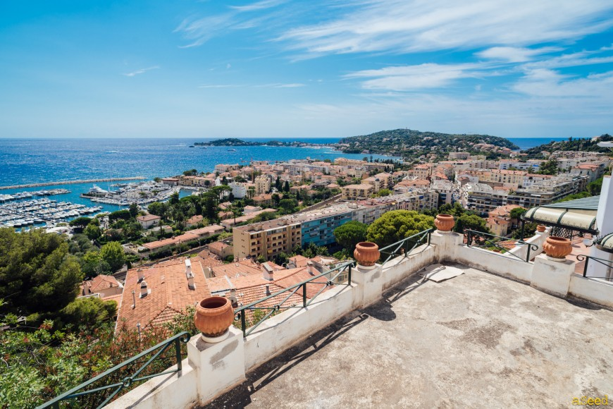 Photographe  immobilier appartement Beaulieu-sur-mer (11)