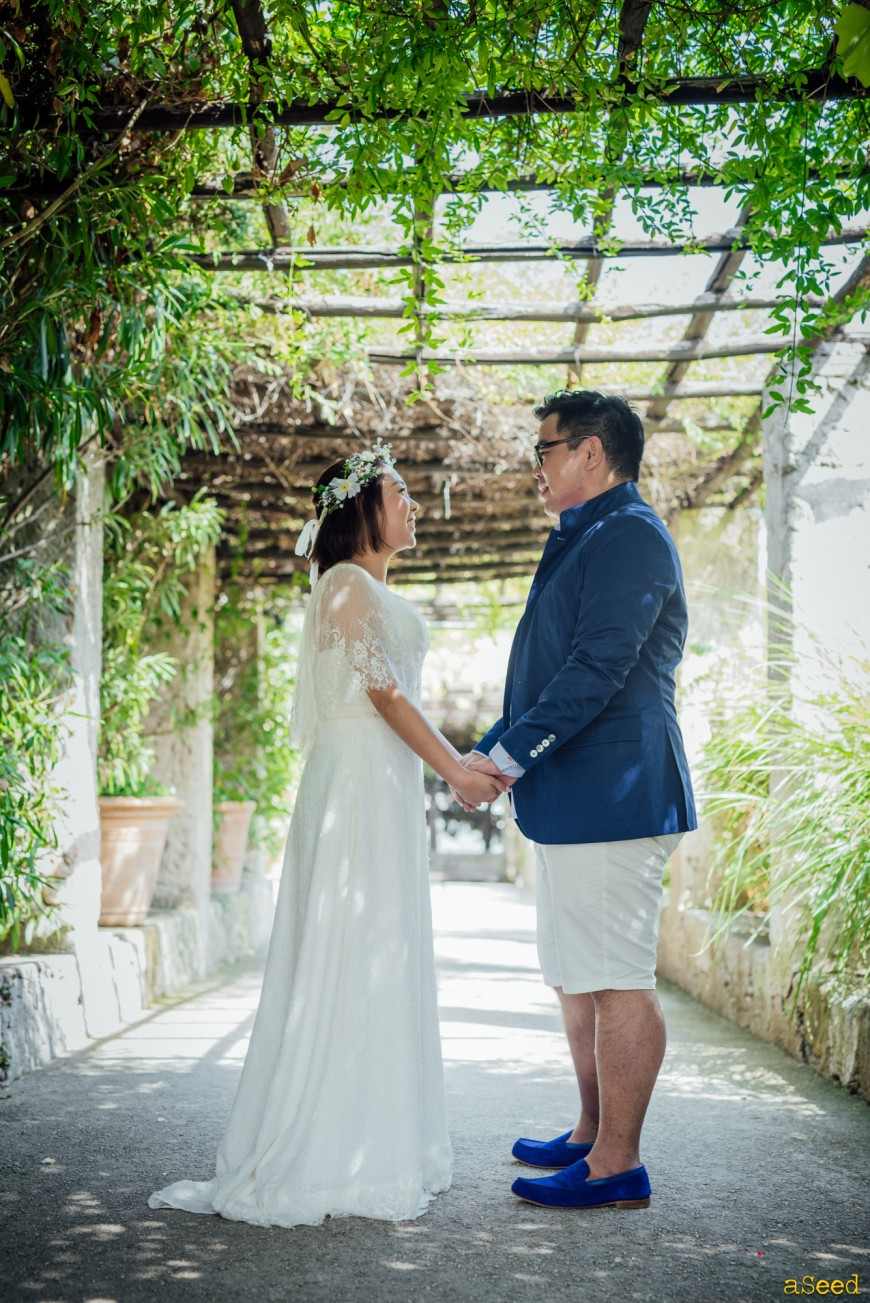 French Riviera Elopement (25)