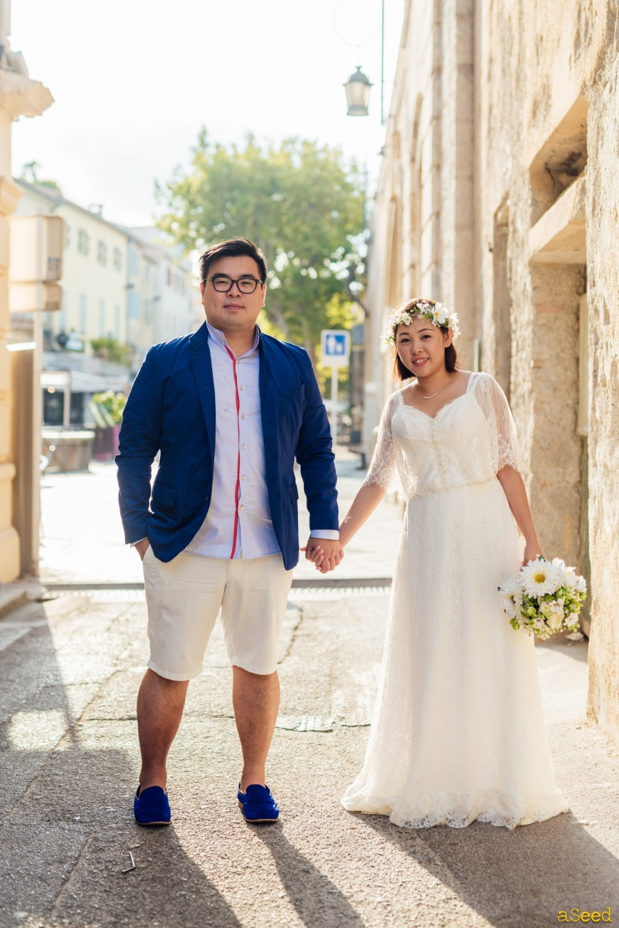 French Riviera Elopement (5)