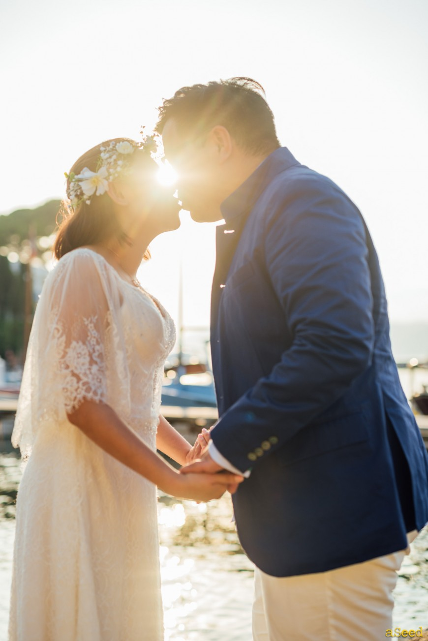French Riviera Elopement (7)