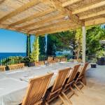 Photographe Villa vue mer Rayol Canadel (16)
