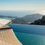 Shooting Villa de luxe sur la Riviera
