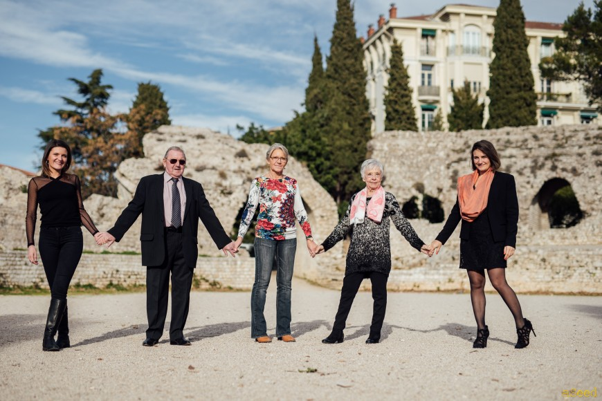 Photograph poue Séance photo famille à Nice (4)