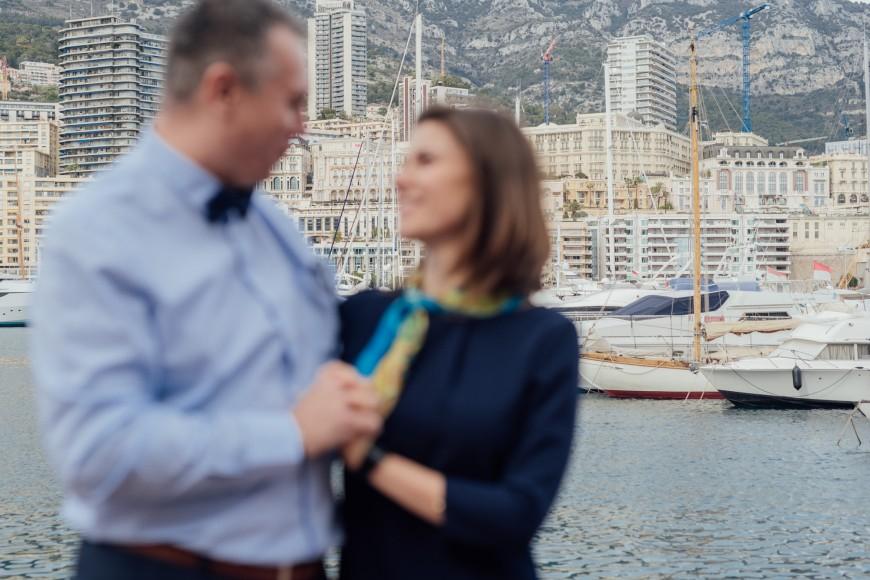 Shooting demande mariage Monaco - Surprise proposal Monte Carlo (1)