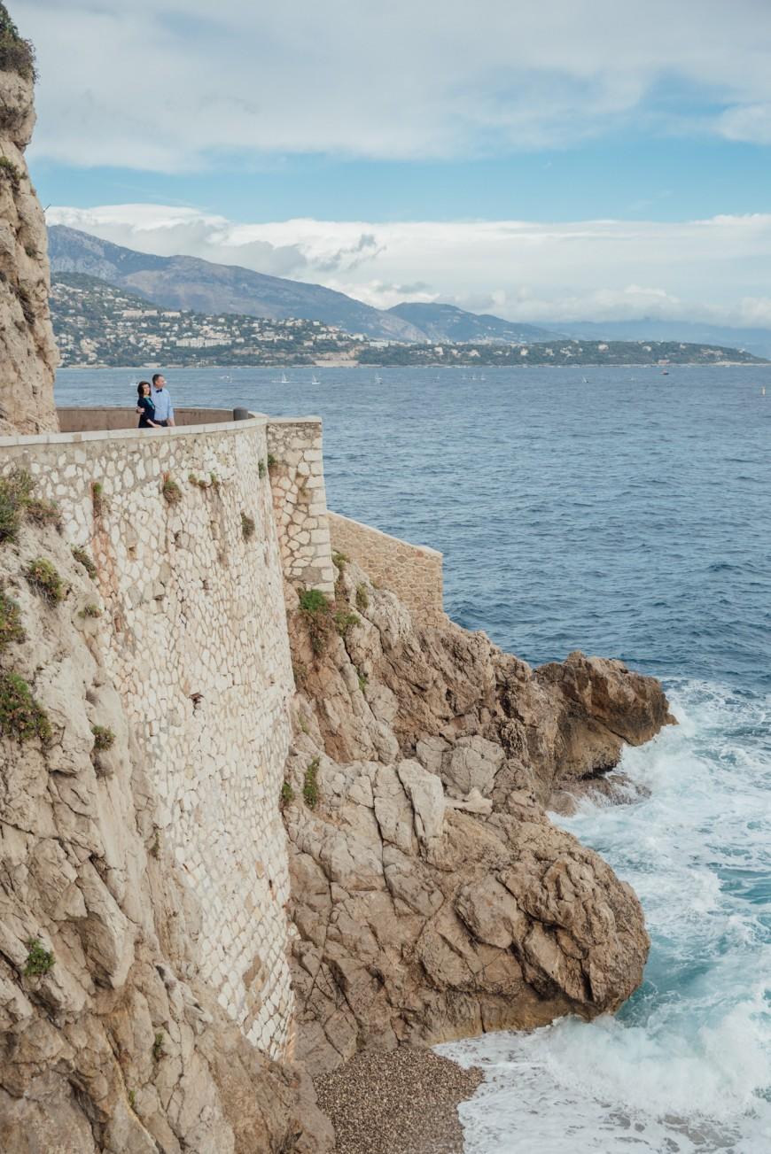 Shooting demande mariage Monaco - Surprise proposal Monte Carlo (2)