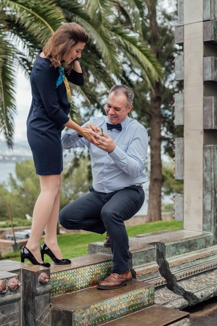 Shooting demande mariage Monaco - Surprise proposal Monte Carlo (6)