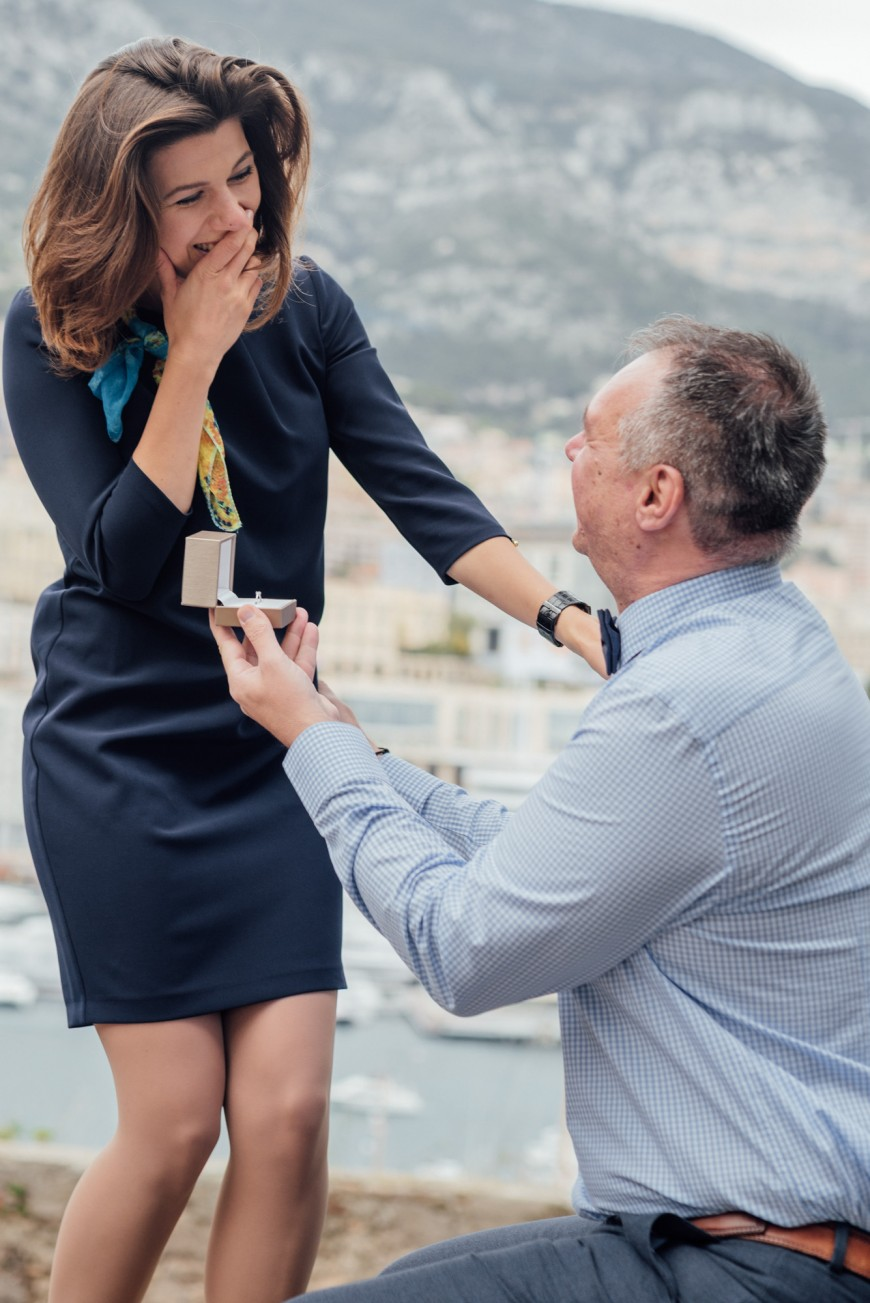 Shooting demande mariage Monaco - Surprise proposal Monte Carlo (7)