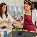 Photo cours de cuisine Thaï (6)