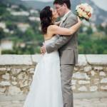 Mariage {J.&D.} à Vence et Villa Azzaro à Valbonne