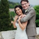 Mariage à Vence