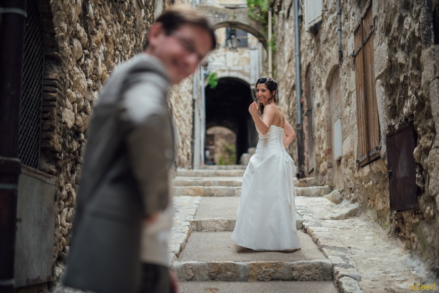 Photographe Mariage Vence - Villa Azzaro (25)