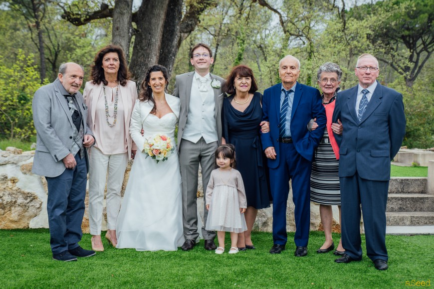 Photographe Mariage Vence - Villa Azzaro (61)