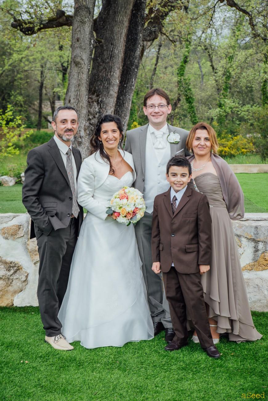 Photographe Mariage Vence - Villa Azzaro (65)