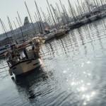 A deux pas du port de Toulon