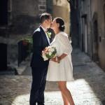 Photographie de mariage Entrevaux G&S (9)