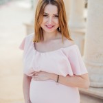 Shooting photo grossesse à Eze (5)