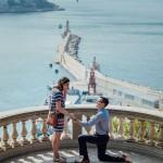 Séance photo demande en mariage - Engagement Nice (21)