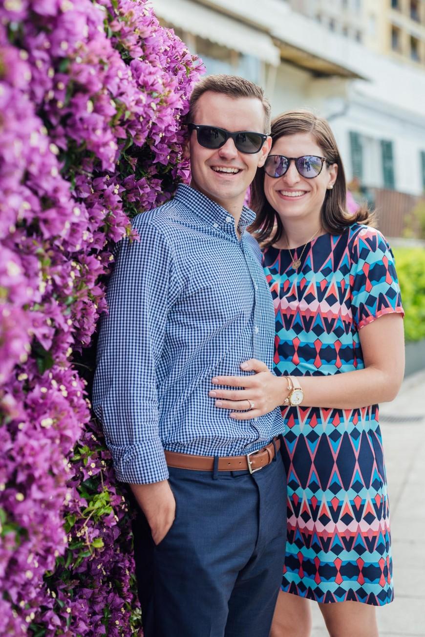 Séance photo demande en mariage - Engagement Nice (7)