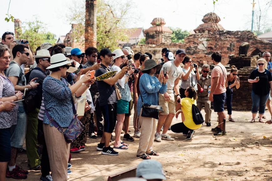 Ayutthaya  (2)