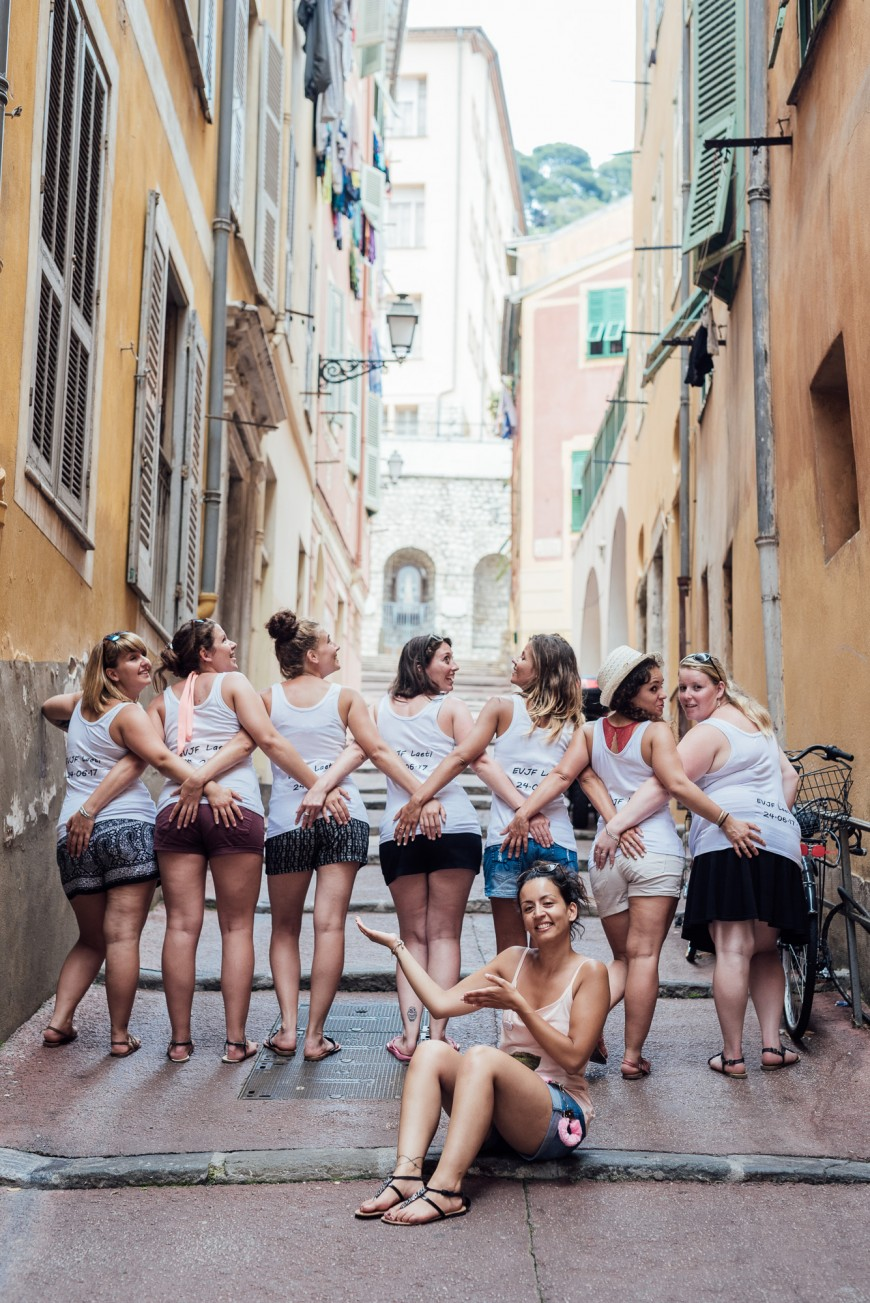Photographe EVJF Nice Cannes Antibes Monaco (68)