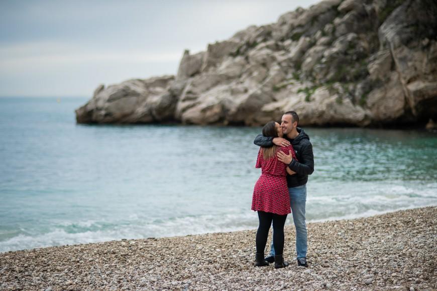 Le voyage vers l'autre - Love session photographe Nice (19)