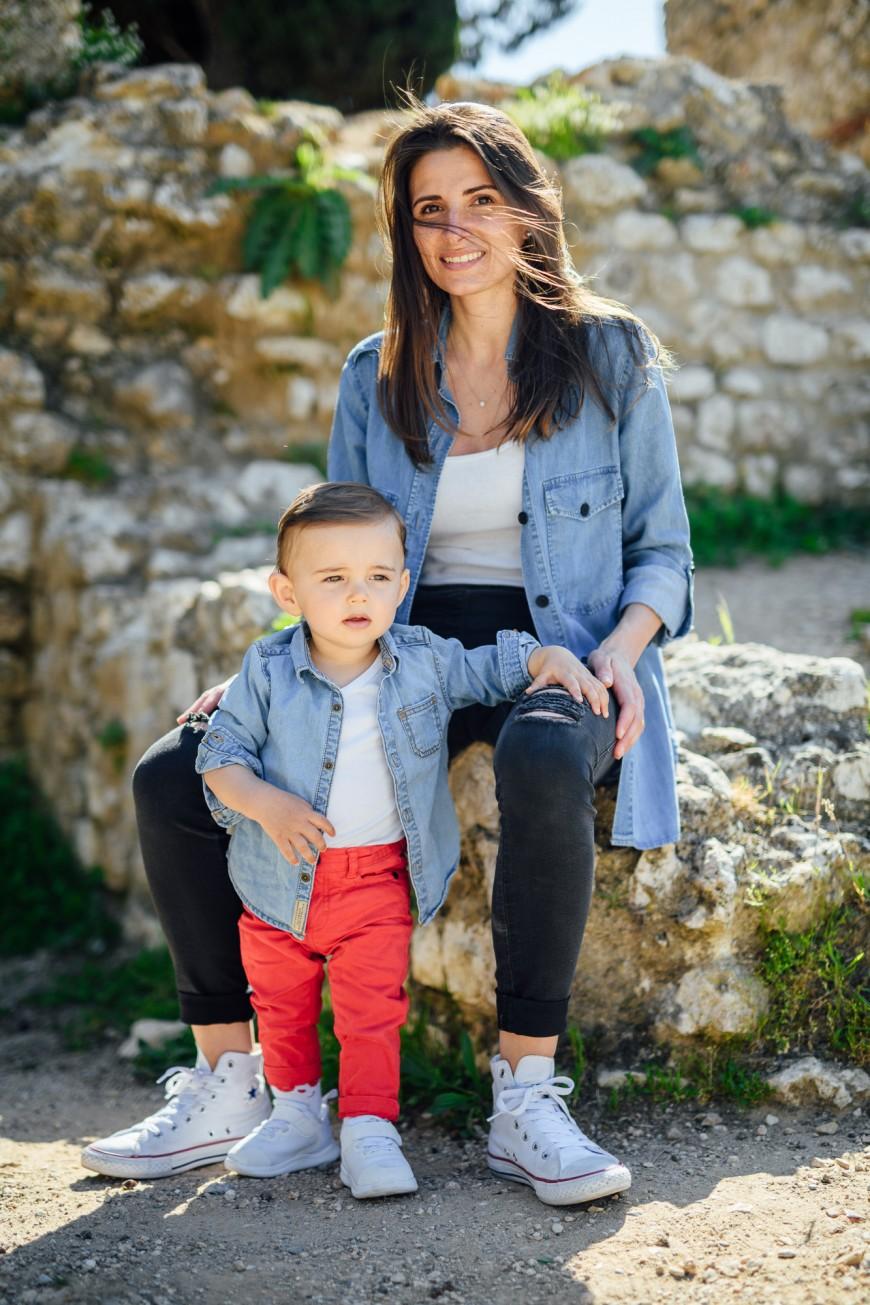 Séance photo enfant Nice - Cimiez (1)