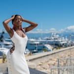 Fashion photoshoot in Antibes (French Riviera)
