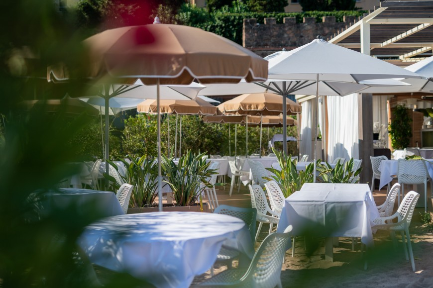 Photographe Restaurant le Magellan Theoule sur mer (11)