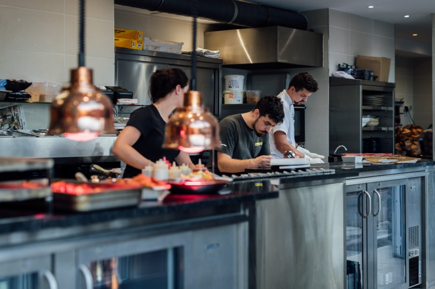 Photographe Restaurant le Magellan Theoule sur mer (17)