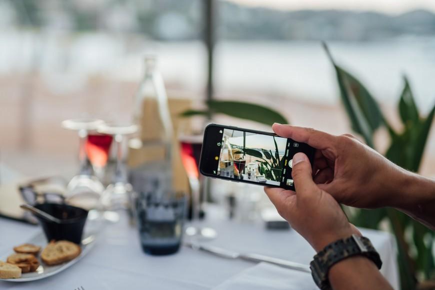 Photographe Restaurant le Magellan Theoule sur mer (23)