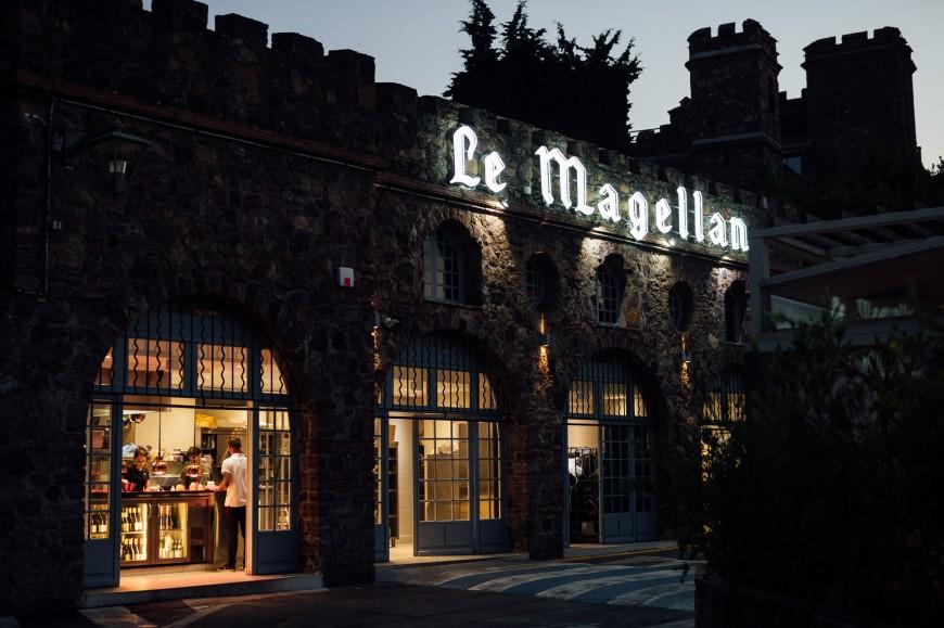 Photographe Restaurant le Magellan Theoule sur mer (25)