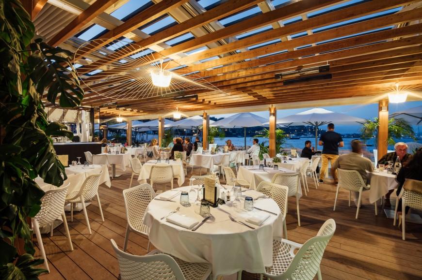 Photographe Restaurant le Magellan Theoule sur mer (27)