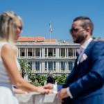 Mariage à Nice et Saint-Jean-Cap-Ferrat