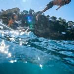 Séance photo grossesse plage et underwater (9)