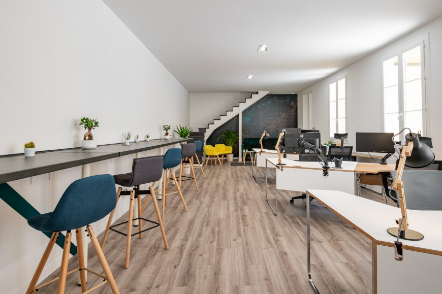 Reportage entreprise Coworking Nice (4)