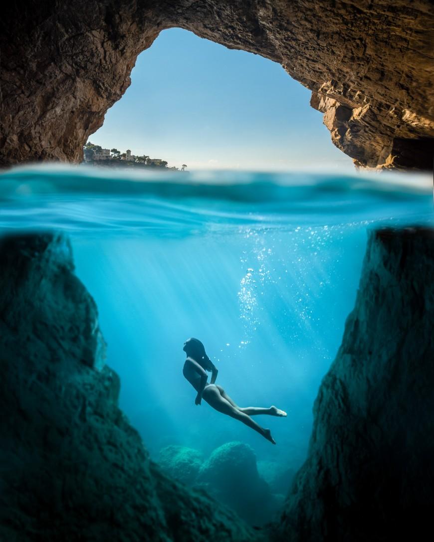 Séance photo underwater Nice Cannes Monaco (57)