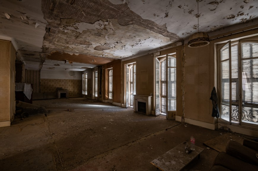 Reportage photo immeuble ancien Nice (11)
