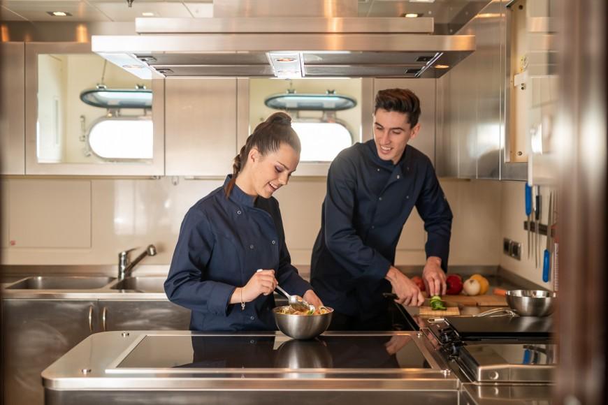 seance photo yacht cuisinier (1)